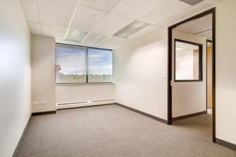 Office for Rent on Kennedy Center Office Campus, 10200 E Girard Ave, Hampden Denver