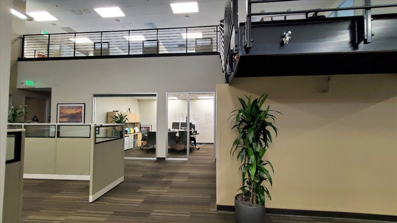 Picture of 1900 N. Loop Rd Office Space available in Alameda