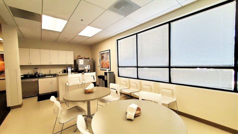 This is a photo of the office space available to rent on 1900 N. Loop Rd