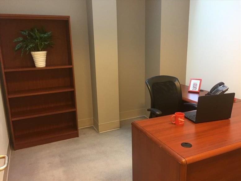 Office for Rent on Ronald Reagan Building & International Trade Center, One Woodrow Wilson Plaza, 1300 Pennsylvania Ave NW Washington DC