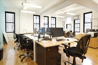 Photo of Office Space on 110 West 40th St,Bryant Park,Garment District,Midtown Manhattan