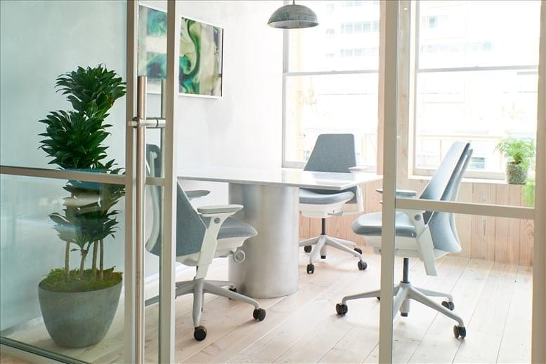 Office for Rent on 353 Kearny St, FiDi San Francisco