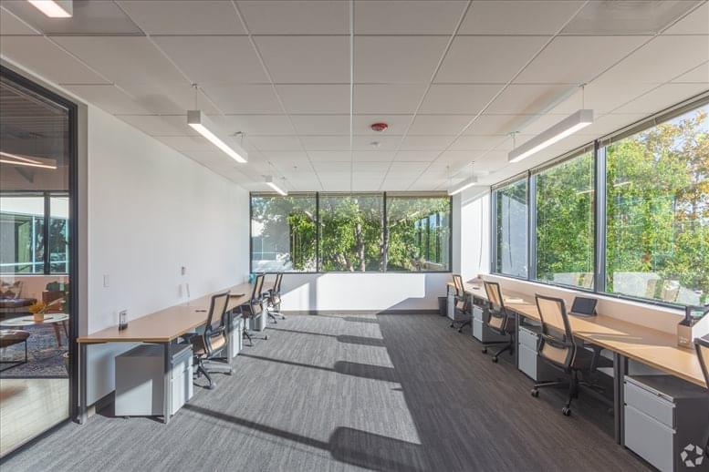 Hacienda Business Center, 4125 Hopyard Rd, Pleasanton Office for Rent in Pleasanton