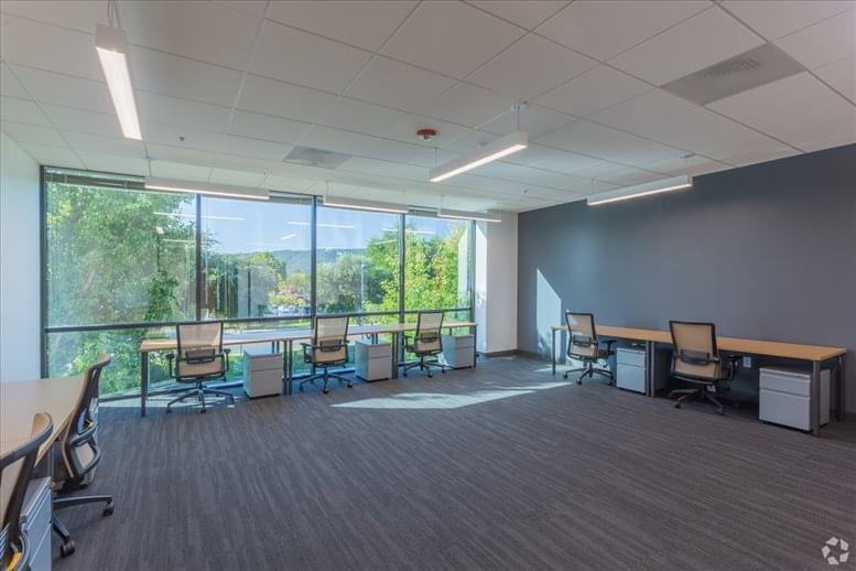 Photo of Office Space available to rent on Hacienda Business Center, 4125 Hopyard Rd, Pleasanton, Pleasanton