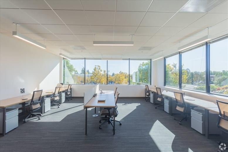 This is a photo of the office space available to rent on Hacienda Business Center, 4125 Hopyard Rd, Pleasanton