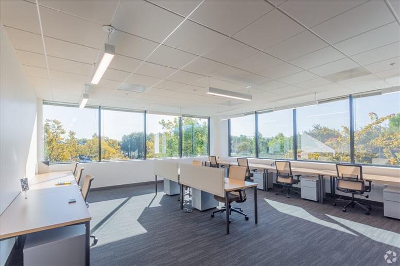 Hacienda Business Center, 4125 Hopyard Rd, Pleasanton Office Space - Pleasanton