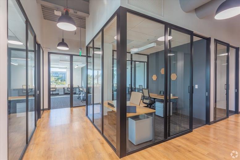 Picture of Hacienda Business Center, 4125 Hopyard Rd, Pleasanton Office Space available in Pleasanton