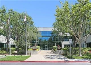 Photo of Office Space on 4125 Hopyard Road Pleasanton