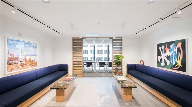 Photo of Office Space available to rent on Midtown Center, 1100 15th St NW, East End, Downtown, Washington DC