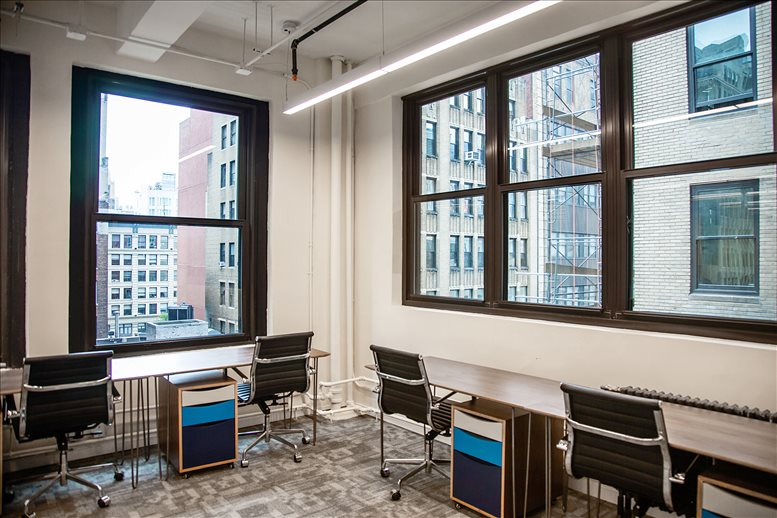 251 W 30th St, Chelsea Office for Rent in Manhattan
