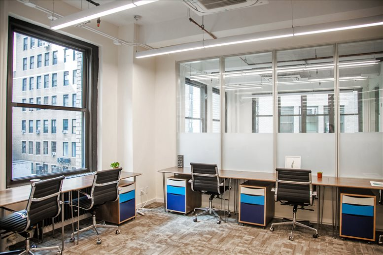 Photo of Office Space available to rent on 251 W 30th St, Chelsea, Manhattan