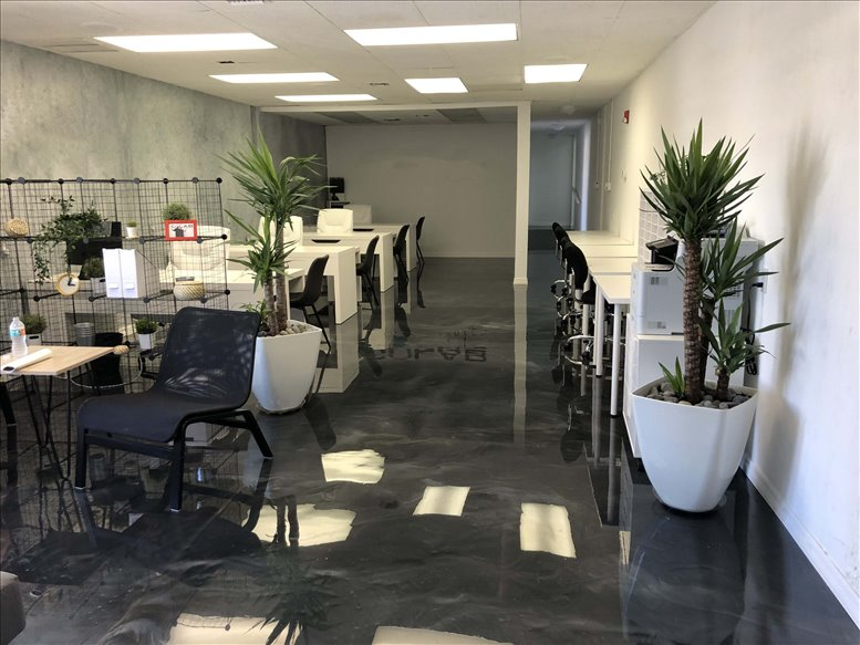 Office for Rent on 250 Miami Ave West Venice