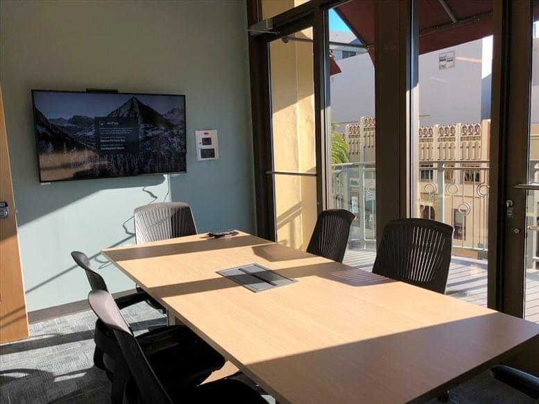 2125 Broadway, Centennial Office for Rent in Redwood City