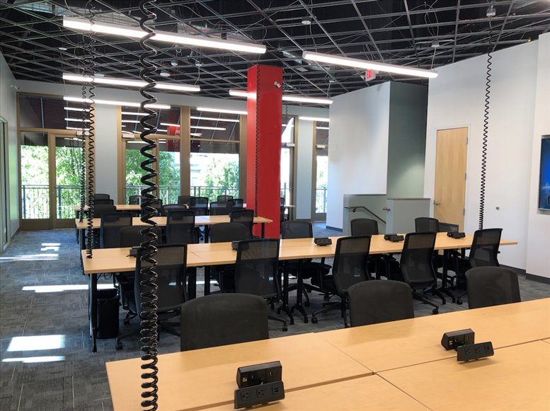 Office for Rent on 2125 Broadway, Centennial Redwood City