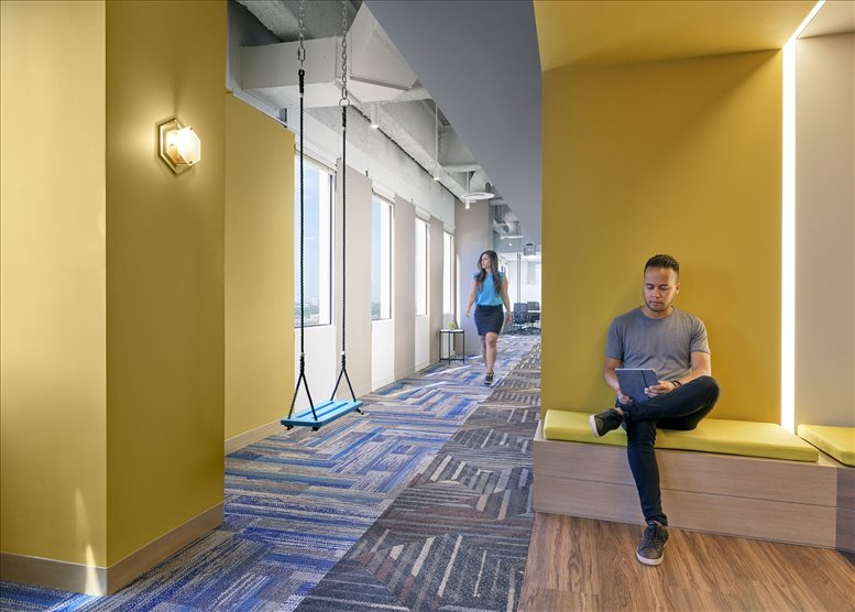 Photo of Office Space available to rent on Park Tower, 400 N Tampa St, 15th Fl, Uptown, Tampa