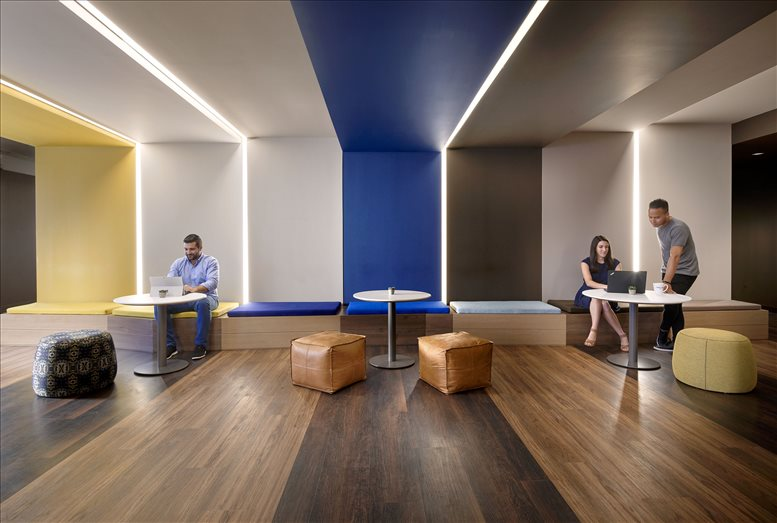 Park Tower, 400 N Tampa St, 15th Fl, Uptown Office Space - Tampa
