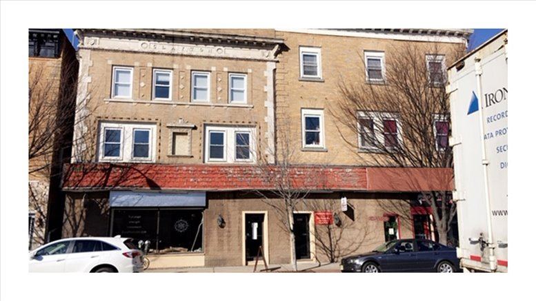 18-20 Lackawanna Plaza available for companies in Montclair