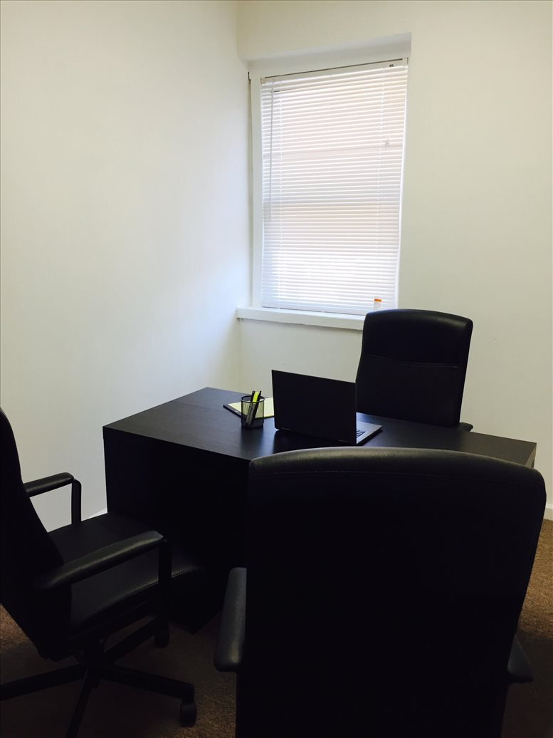 Picture of 18-20 Lackawanna Plaza Office Space available in Montclair