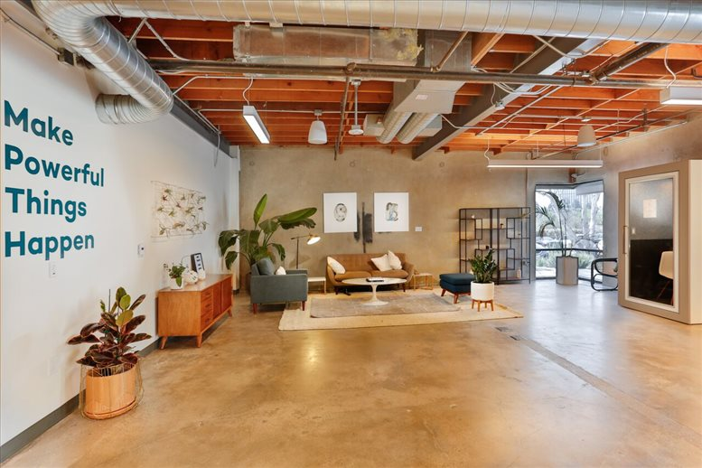 Picture of 4505 Glencoe Ave Office Space available in Marina del Rey