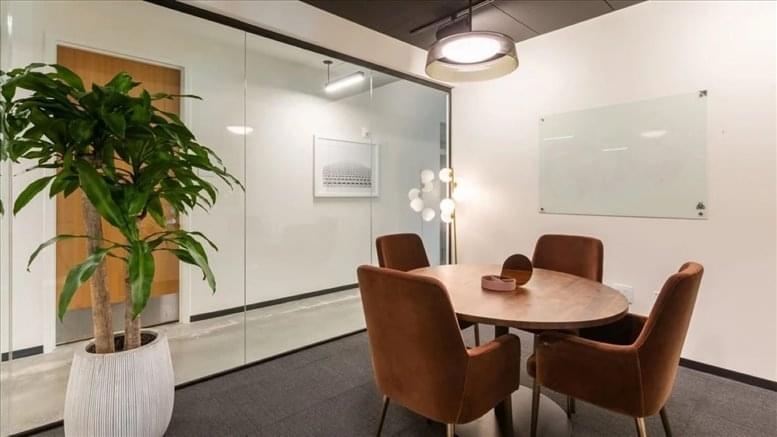 Photo of Office Space on 2311 Wilson Blvd, Court House Arlington