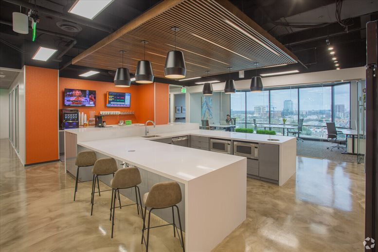 Photo of Office Space available to rent on 4131 N Central Expy, Oak Lawn, Dallas