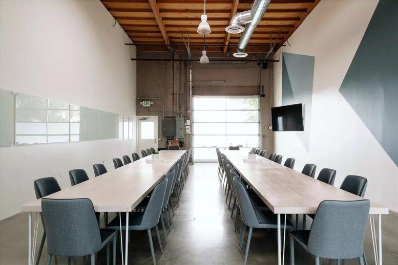 Photo of Office Space on 10317 Jefferson Blvd, Jefferson Culver City