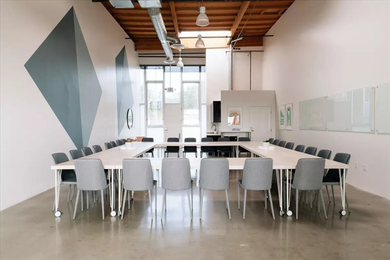Photo of Office Space available to rent on 10317 Jefferson Blvd, Jefferson, Culver City