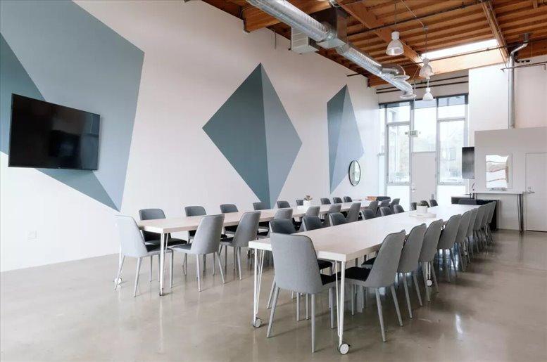 10317 Jefferson Blvd, Jefferson Office Space - Culver City