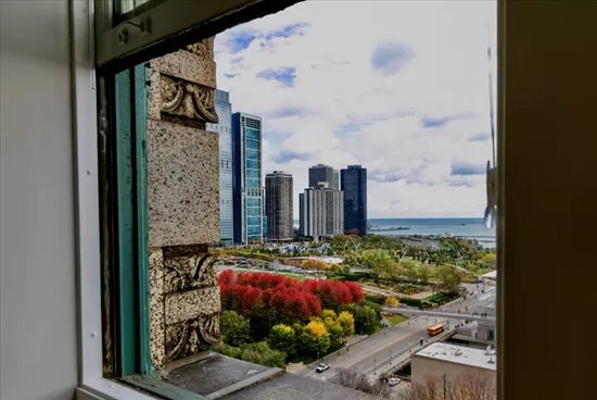 People's Gas Building, 122 S Michigan, 14th Fl Office for Rent in Chicago