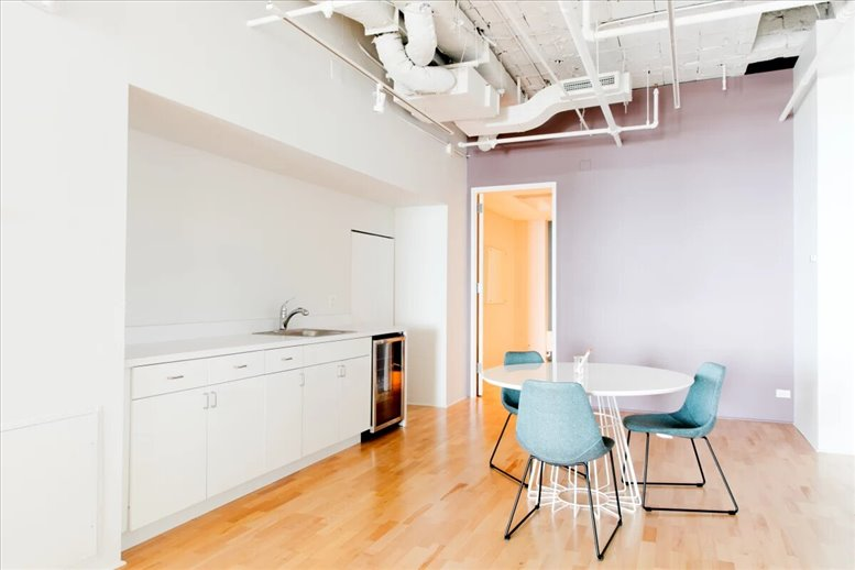 Office for Rent on People's Gas Building, 122 S Michigan, 14th Fl Chicago