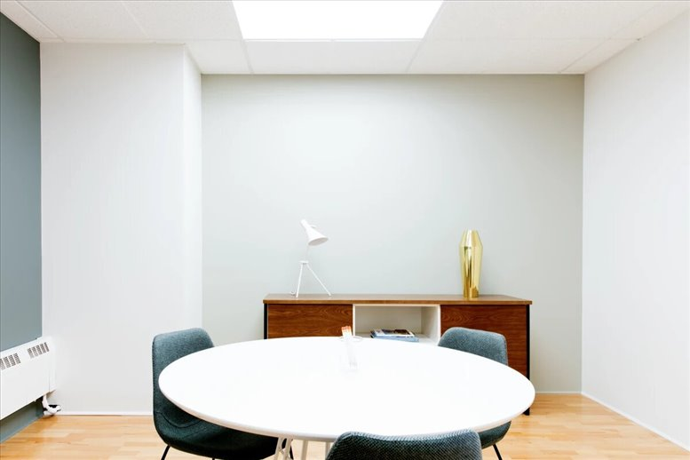Photo of Office Space available to rent on People's Gas Building, 122 S Michigan, 14th Fl, Chicago