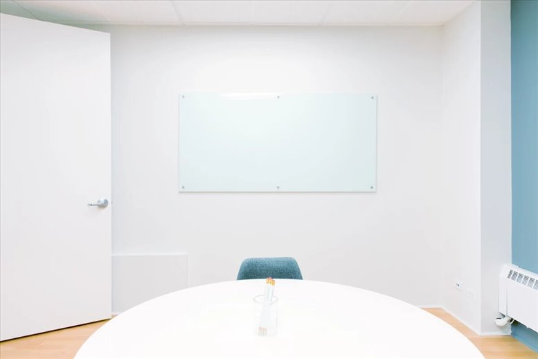 This is a photo of the office space available to rent on People's Gas Building, 122 S Michigan, 14th Fl