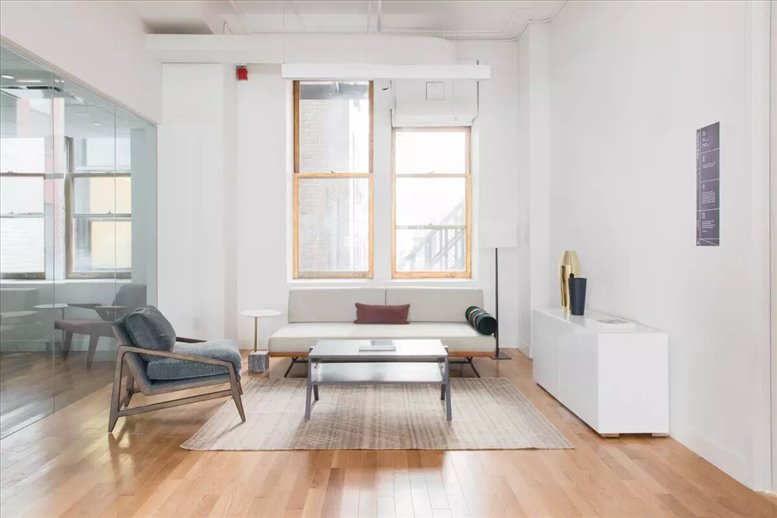 Office for Rent on Croisic Building, 220 5th Ave, NoMad Manhattan