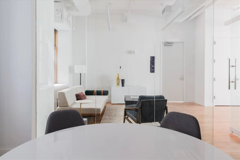 Photo of Office Space available to rent on Croisic Building, 220 5th Ave, NoMad, Manhattan