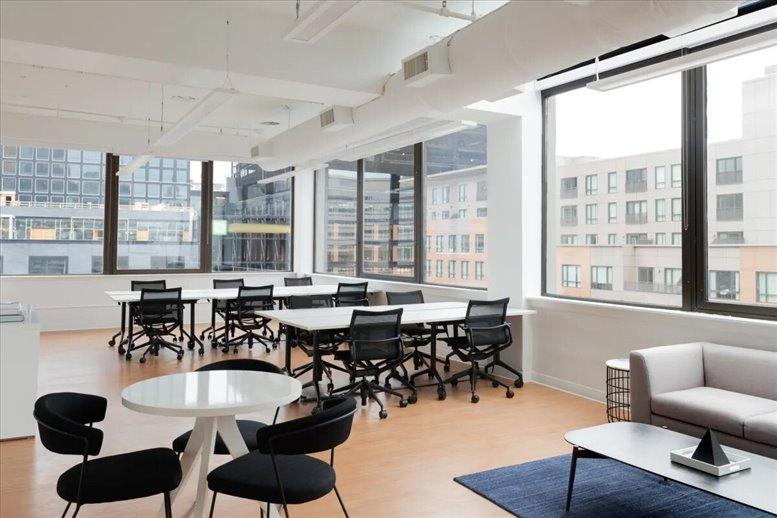 225 Friend St, Bulfinch Triangle, West End, Downtown Office Space - Boston
