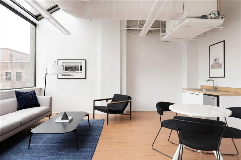 Photo of Office Space on 225 Friend St, Bulfinch Triangle, West End, Downtown Boston
