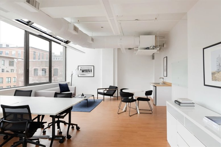 225 Friend St, Bulfinch Triangle, West End, Downtown Office for Rent in Boston