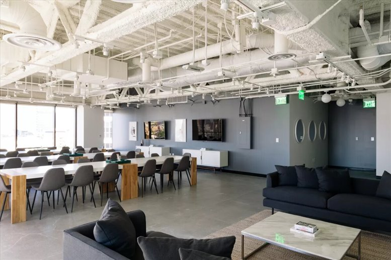 Photo of Office Space on EY Plaza, 725 South Figueroa St Los Angeles
