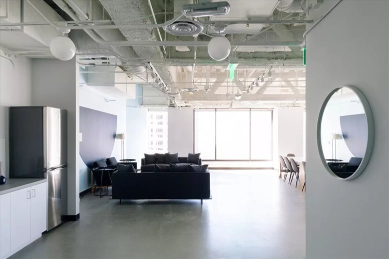 Office for Rent on EY Plaza, 725 South Figueroa St Los Angeles
