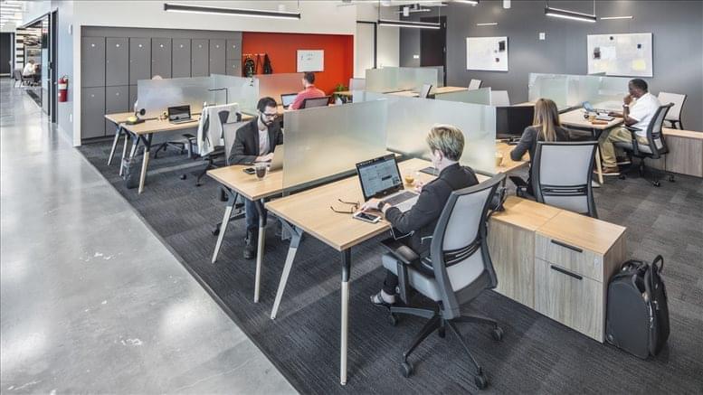 55 Post Road West Office for Rent in Westport