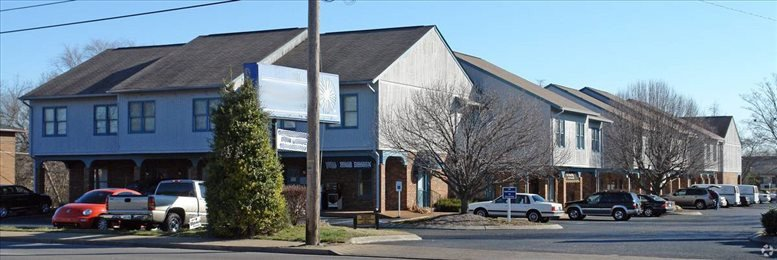 Picture of Cameron Park Office Center, 211 Donelson Pike Office Space available in Nashville