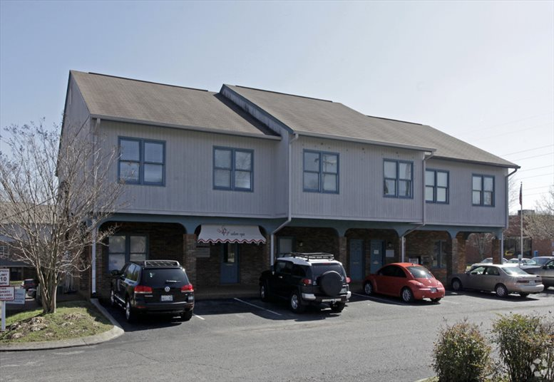 Office for Rent on Cameron Park Office Center, 211 Donelson Pike Nashville
