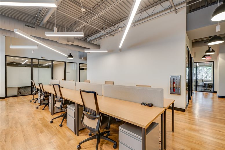 Frontier 600, 600 Park Offices Dr, Durham Office for Rent in Durham