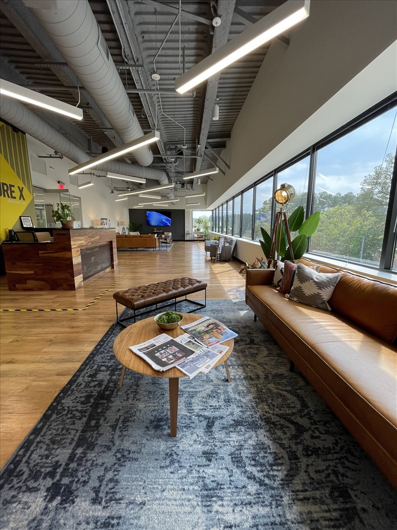 Office for Rent on Frontier 600, 600 Park Offices Dr, Durham Durham