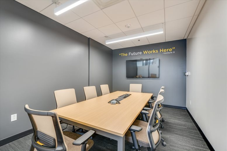 This is a photo of the office space available to rent on Frontier 600, 600 Park Offices Dr, Durham