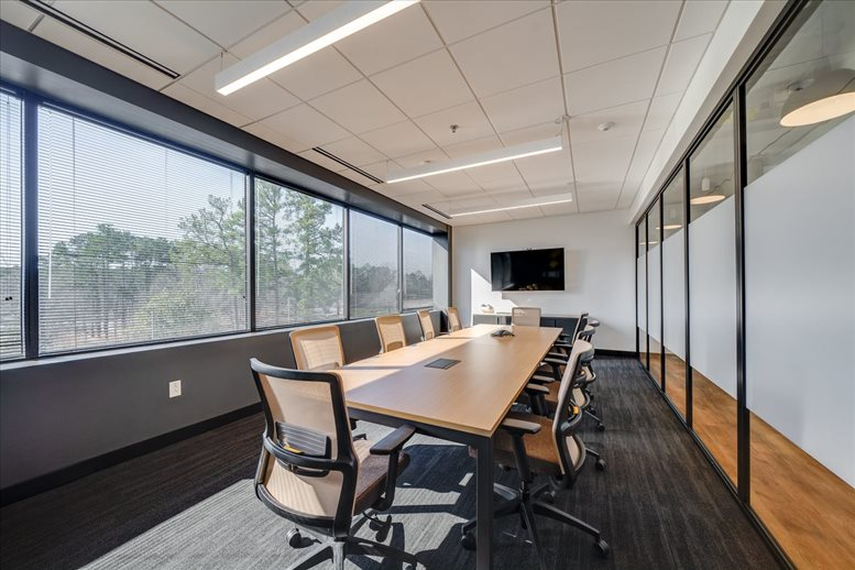 Frontier 600, 600 Park Offices Dr, Durham Office Space - Durham