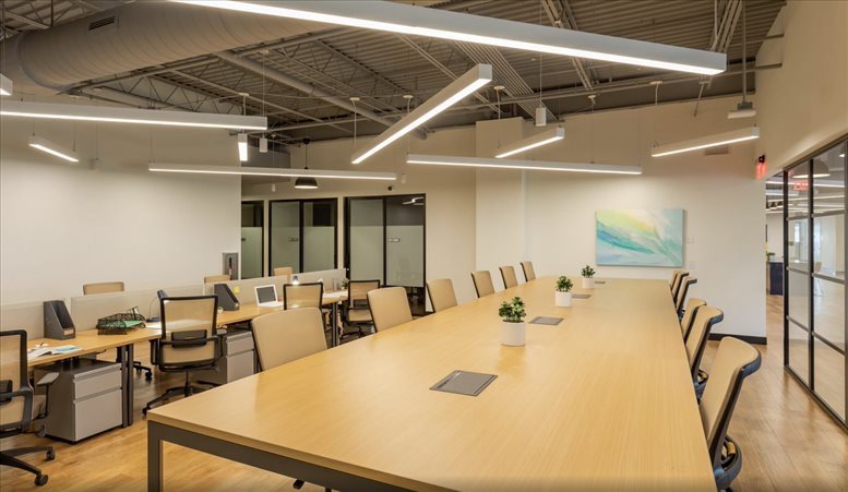 Photo of Office Space on Frontier 600, 600 Park Offices Dr, Durham Durham