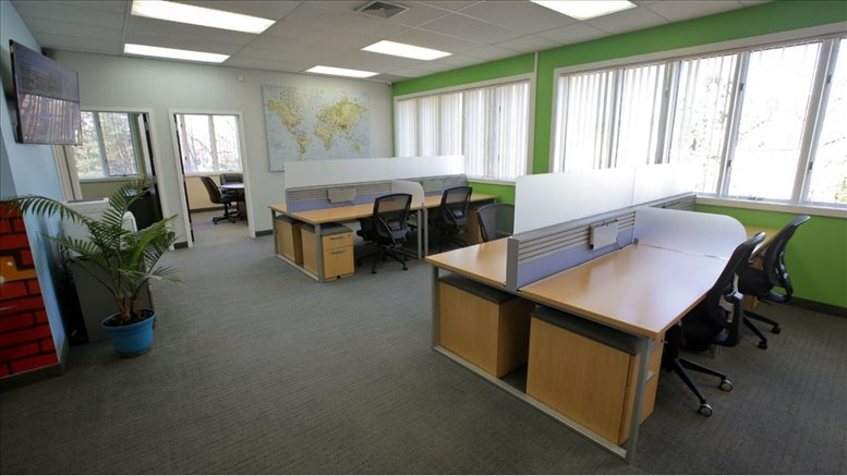 Office for Rent on 4-14 Saddle River Rd Paramus