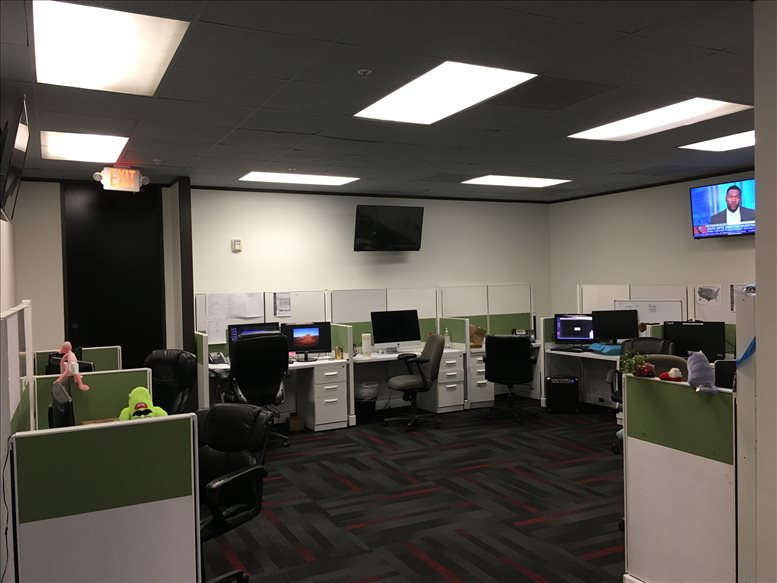 Photo of Office Space available to rent on 1717 St James, Galleria/Uptown, Houston