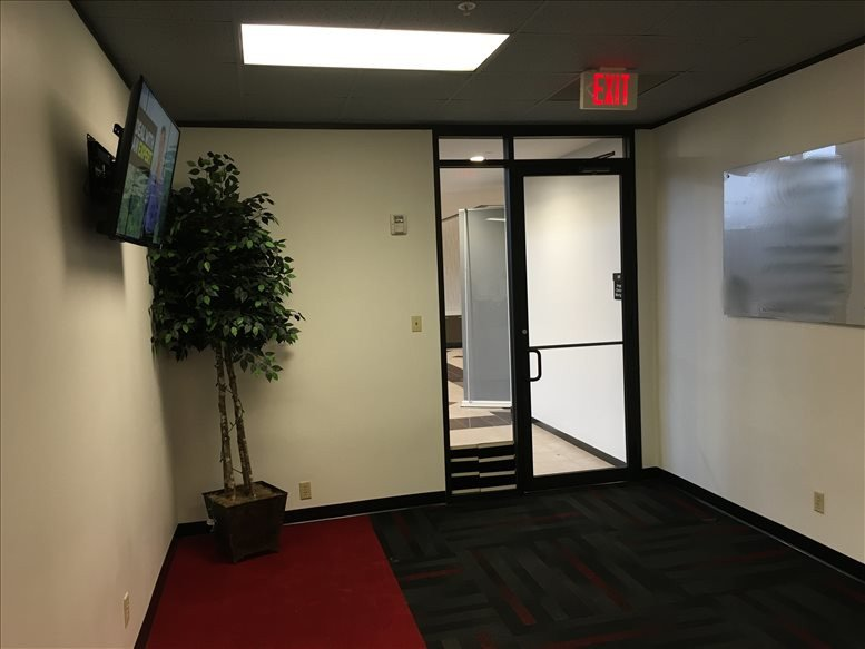 This is a photo of the office space available to rent on 1717 St James, Galleria/Uptown